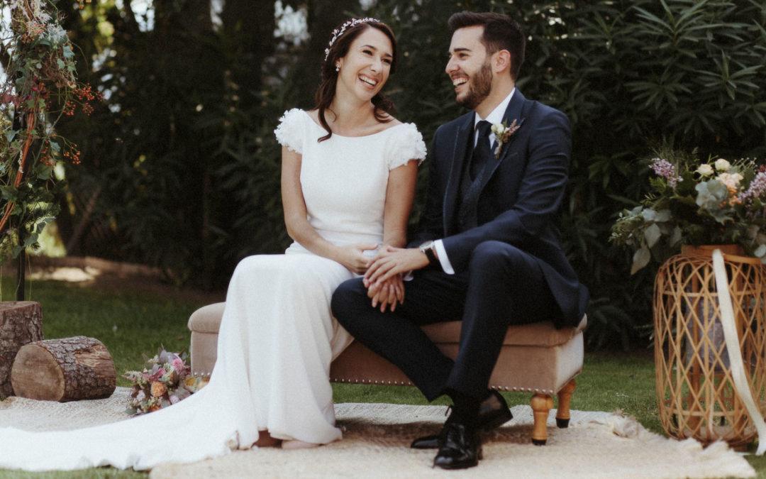 5 consejos útiles para la novia en el día de su boda