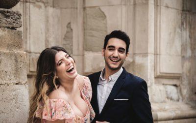 Lucia & Jorge